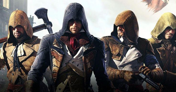 Полный список ачивок и достижений, которые можно заработать в Assassin's Creed: Unity