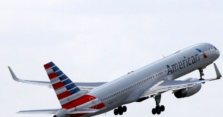 N.A.A.C.P. Warns Black Passengers Against Flying on American Airlines