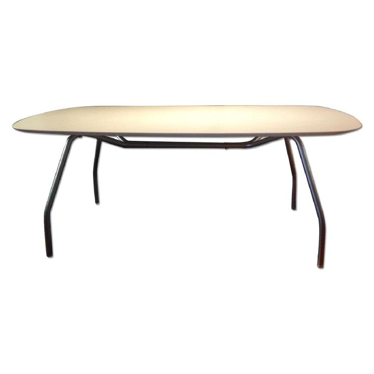 Design Within Reach Dining Table Desk