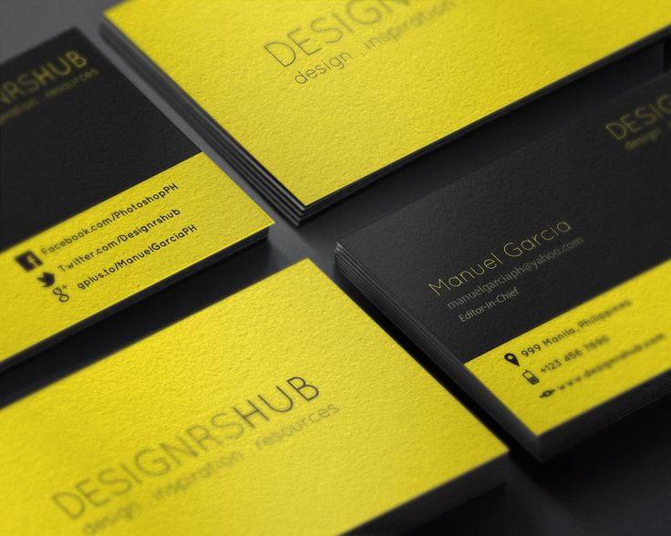 Best 25+ Free business card design ideas on Pinterest Free - name card