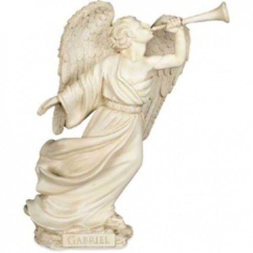 Archangel Gabriel $45.00 | A.O.K. Angels CLICK HERE: http://aokangels.com.au/aok-angels-shop/archangel-gabriel/archangel-gabriel-1.html