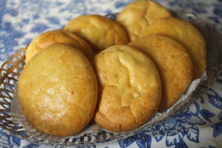 Les petits pains pour le petit déjeuner