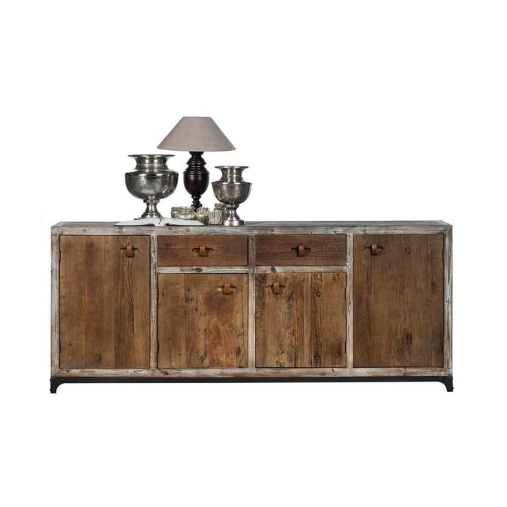 Great Wohnzimmer Sideboard aus Kiefer Massivholz Shabby Chic Jetzt bestellen unter https moebel