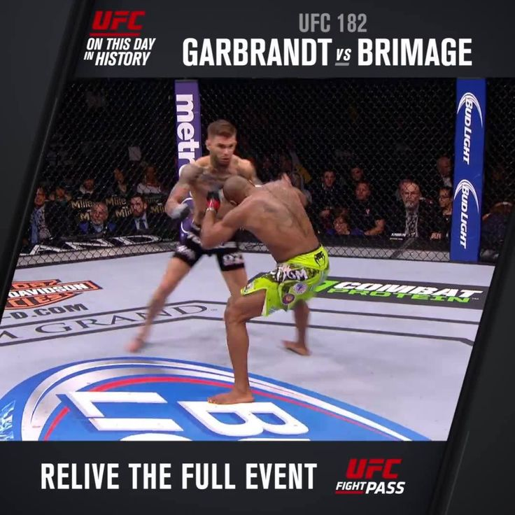 """#OnThisDay in 2015, Cody """"No Love"""" Garbrandt made his UFC debut. Two years later .. well .. you know the rest"""