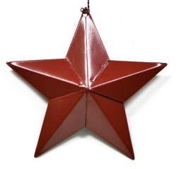 Red Barn Star