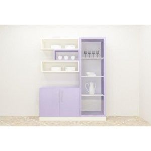 Crockery Units Buy Wooden Cabinets Online In India Design You Will Love