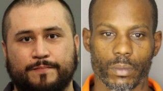 Recently it was reported that George Zimmerman was set to fight in a celebrity boxing match. But at the time, his opponent had yet to be chosen. Now, it looks like Zimmerman finally has an adversary. Rapper, DMX