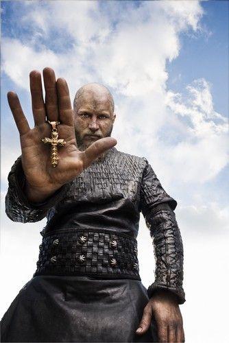 Vikings Ragnar Lothbrok Season 3 Official Picture - Vikings (TV Series) Photo (38233550) - Fanpop