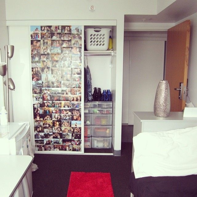 Delightful 25 Well Designed Dorm Rooms To Inspire You Part 17