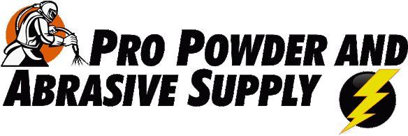 Abrasive Blast & Powder Coating Supplies, Equipment, & Paint | Pro Powder Supply