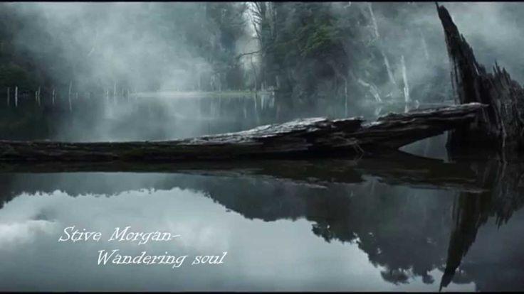 Stive Morgan- Wandering soul