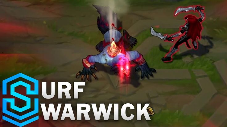 Urf Warwick Skin - Coming Back in 2017 ? https://www.youtube.com/watch?v=fiBkrbKI1AE #games #LeagueOfLegends #esports #lol #riot #Worlds #gaming
