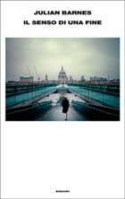 Il senso di una fine - Julian Barnes
