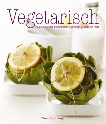 Kookboek Vegetarisch: Een kookboek met 80 overheerlijke, gezonde vegetarische recepten.    De gerechten zijn niet moeilijk om te maken. #vegetarisch #kookboek