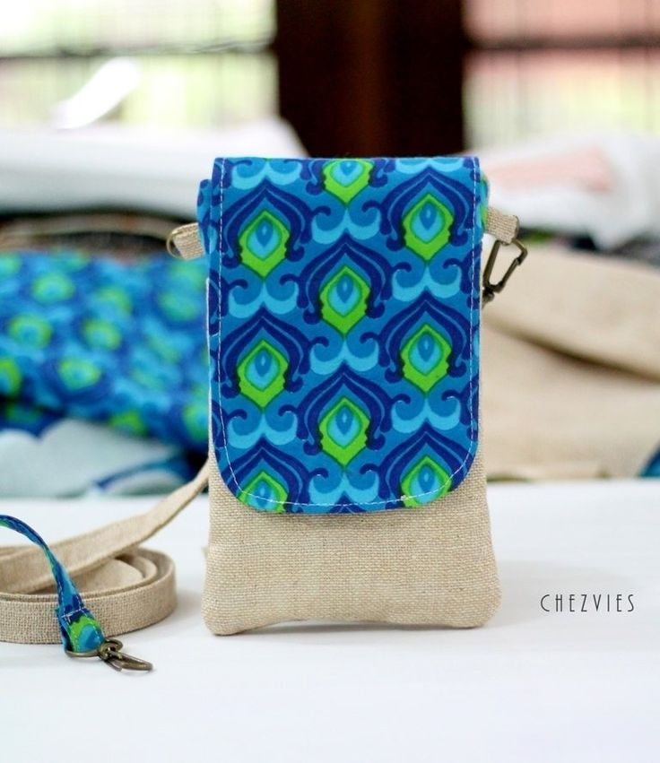 Blue and Beige Phone Pouch with pocket and  detachable strap ₹750.00 Padded iPhone pouch, cell phone cover, iPhone sleeve iPod sleeve crossbody sling bag for Iphone 6, Samsung galaxy S6, Nexus, LG, Zenfone, etc Everyone needs that one smartphone sleeve or pouch which i... http://shop.chezvies.com/#!/Blue-and-Beige-Phone-Pouch-with-pocket-and-detachable-strap/p/83632918