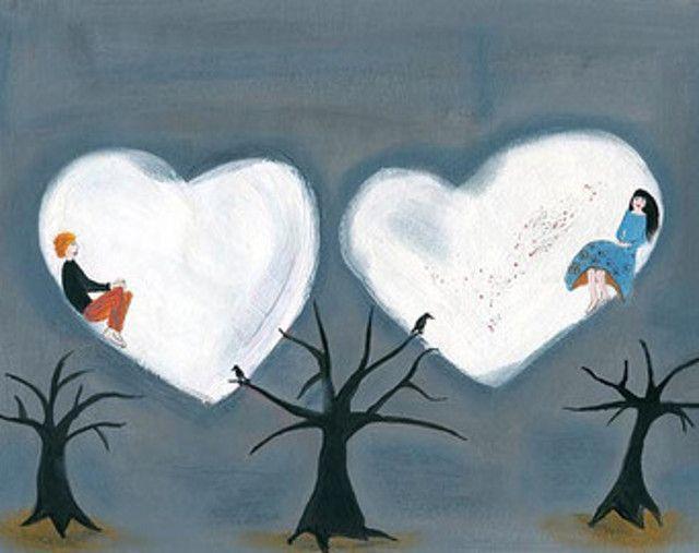 Δεν θα σου πω τι είναι η αγάπη. Θα το πάω δια της ατόπου απαγωγής.Θα σου πω όσα δεν είναι η αγάπη… Advertisement Αγάπη δεν είναι να με θυμάσαι μόνο όταν με έχεις ανάγκη.Αγάπη δεν είναι να με διαλέγεις επειδή δεν έχεις κάποιον άλλον. Αγάπη δεν είναι να απομακρύνεσαι όταν δεν σου αρέσουν όσα κάνω.Αγάπη …