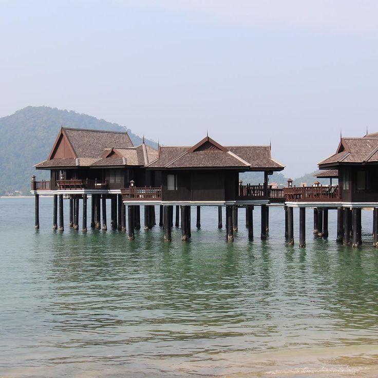 Pangkor Laut, Malaysia