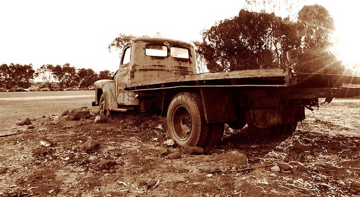 Get the best deals for Sepia Truck here - Product http://art-worx.com/catalog/product/view/id/82  #photographs #visualimages