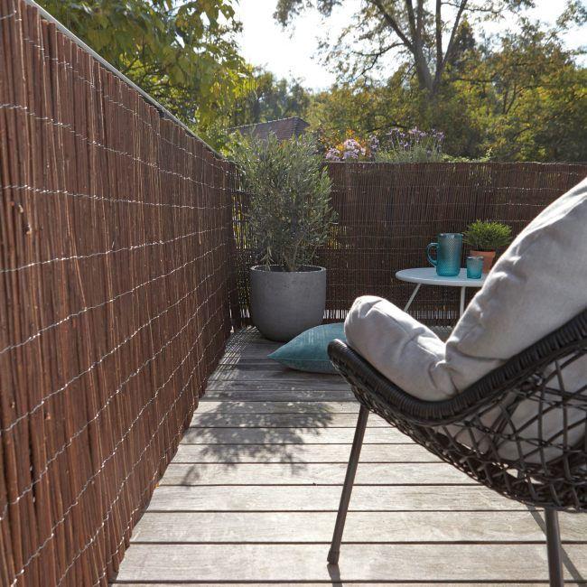 Mata Balkonowa Wiklinowa 100 X 300 Cm Naturalne In 2021 Outdoor Sofa Outdoor Furniture Outdoor Chairs
