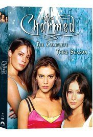 Charmed Episode 16 Season 8. Prue is tired of losing her battle to save innocents, and in her effort to fight off the Angel of Death, she has to turn her back on a dying soul when she accepts that she can't fight fate and reconciles with the death of her mother.