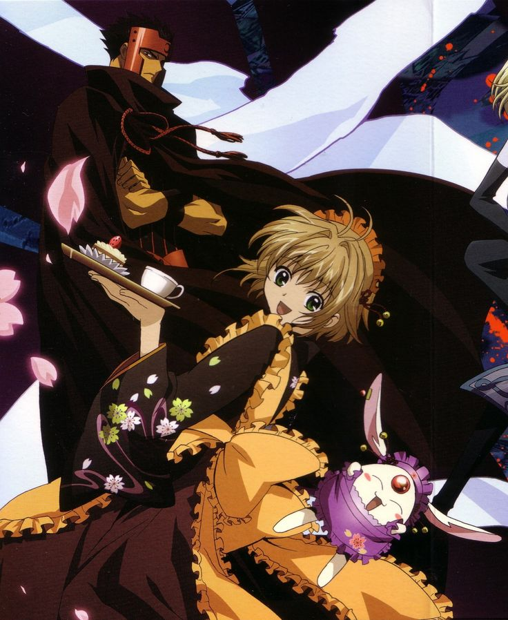 389 Best Tsubasa Images On Pinterest: 17 Best Images About Tsubasa Reservoir Chronicle On
