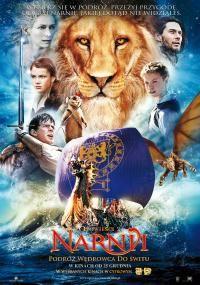 Opowieści z Narnii: Podróż Wędrowca do Świtu (2010)
