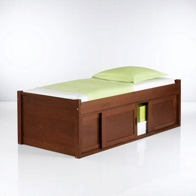 17 images about lit rangement on pinterest loft beds lit mezzanine and studying. Black Bedroom Furniture Sets. Home Design Ideas