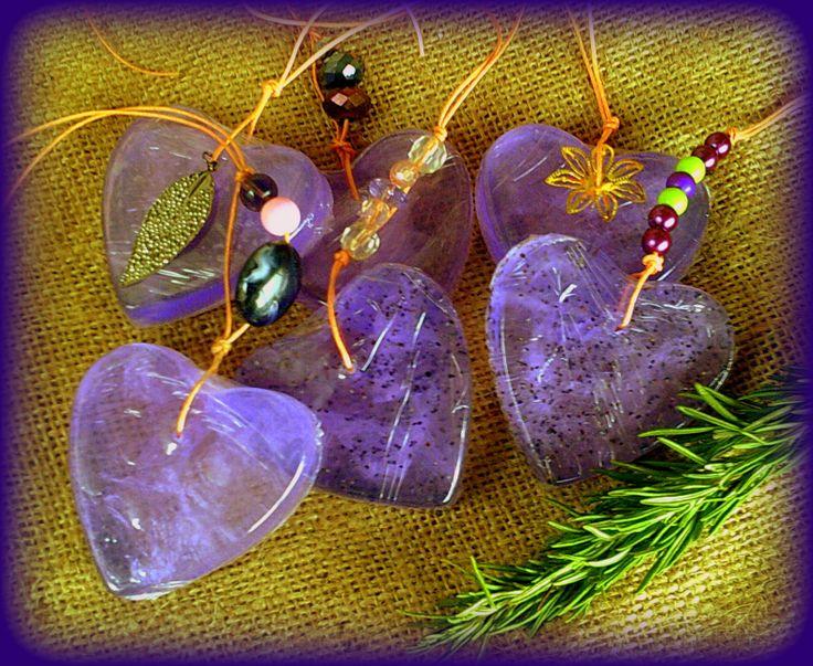 lavender soaps for closet! https://www.facebook.com/fytikakallyntika