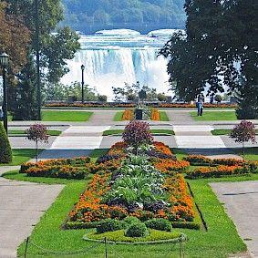 Queen Victoria Park   Niagara Falls Tourism