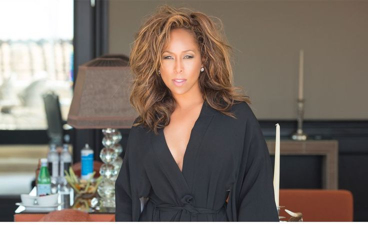 """Last week, my husband hosted a Stepmom Summit on his show, that was designed to explore many of the numerous issues stepmothers face when dealing with a blended family. I was a part of the panel along with rapper T.I's wife Tameka """"Tiny"""" Harris, and Brenda Ockun. So many of the scenarios and questions the women in the audience presented, reflected situations I have lived through. I could tell by …"""