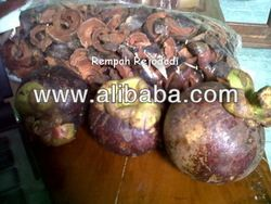 Mangosteen peel of the queen of all tropical fruits (Queen of The Tropic Fruits) can produce xanthone compounds, ie substances that are formed from the isolated skin of the mangosteen fruit. Levels reached 123.97 mg per ml. Xanthones have anti-inflammatory and antioxidant activity