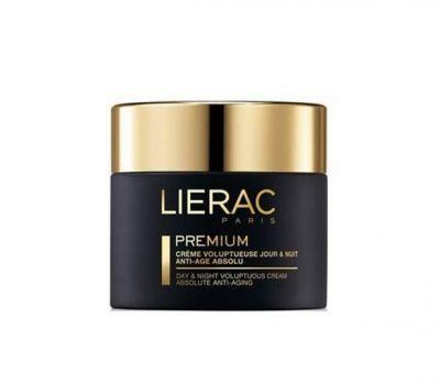 Yaşlanma belirtileri,ciltte oluşan kırışıklıklar kötü bir görüntüye sebep olur.Cildinizin istenmeyen kırışıklıklardan kurtulmasını sağlayarak,cildinizin genç görünmesine #Lierac Premium Cream Day #Night #Voluptuous #Cream 50 ml ürünü ile yardımcı olabilirsiniz.Diğer Lierac ürünlerine http://www.narecza.com/lierac sayfamızdan ulaşabilir sipariş verebilirsiniz.
