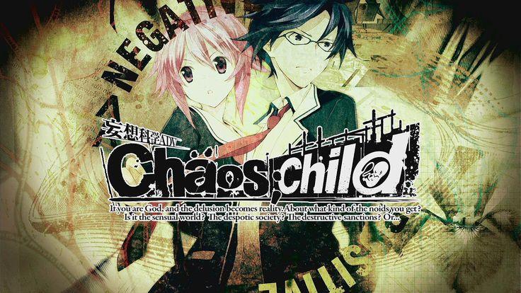 Chaos,Child Sub Español