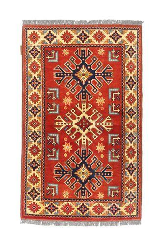 Afghán Kargahi 81x133 - CarpetVista