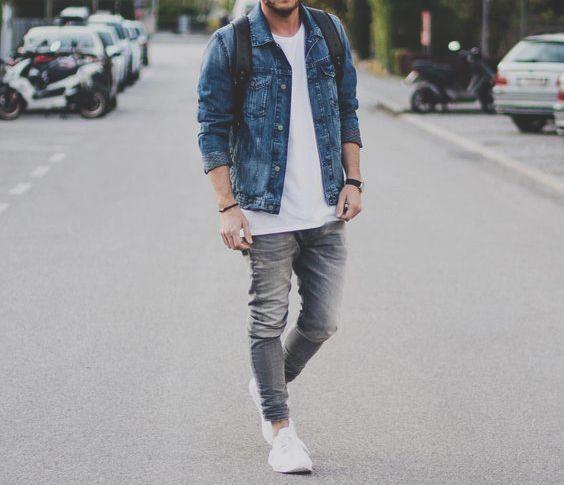 Looks Masculinos Com Adidas Nmd Pra Inspirar