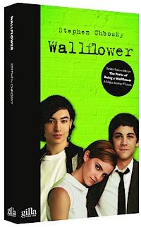 Boken som har toppat New York Times beställers lista finns nu i svensk översättning: Wallflower