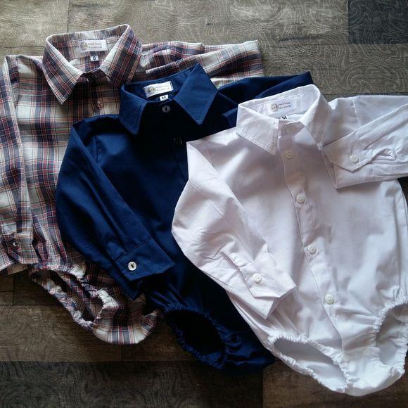 d0da616500 Compre Body camisa social no Elo7 por R  65