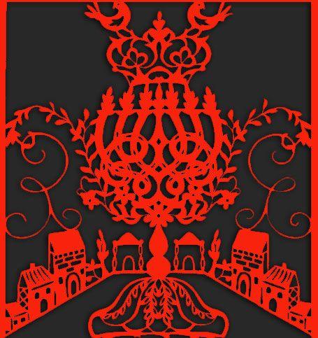 Старинное искусство «рейзеле» - Статті про мистетство - Каталог статей - Музей Шолом-Алейхема у Києві
