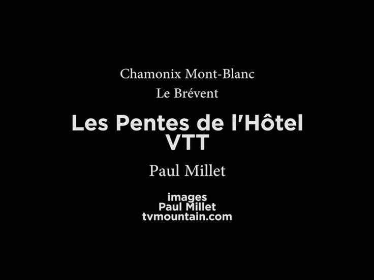 Octobre 2015, VTT de descente... Les Pentes de l'Hôtel, le Brévent, Chamonix Mont-Blanc... Paul Millet... Premières traces... VIDEO: http://www.tvmountain.com/video/trail-raid-vtt/10971-vtt-descente-pentes-de-l-hotel-le-brevent-chamonix-mont-blanc.html