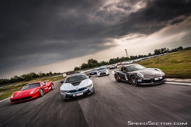 ΕΙΔΗΣΕΙΣ, ΣΕΡΡΕΣ, ΑΥΤΟΚΙΝΗΤΟΔΡΟΜΙΟ, Supercar Club, SpeedSector Racetrack Experience, ΑΥΤΟΚΙΝΗΤΟ,