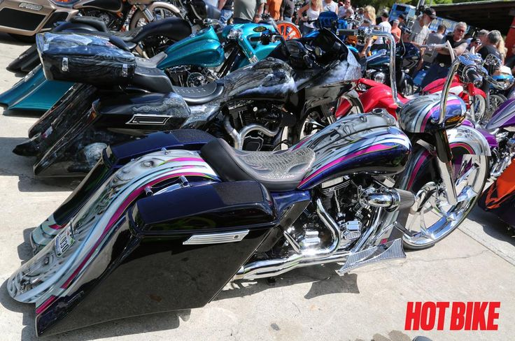 Beach Bike Week Daytona 2015   ... Masters Motorcycle Show from Daytona Beach Bike Week 2015   Hot Bike