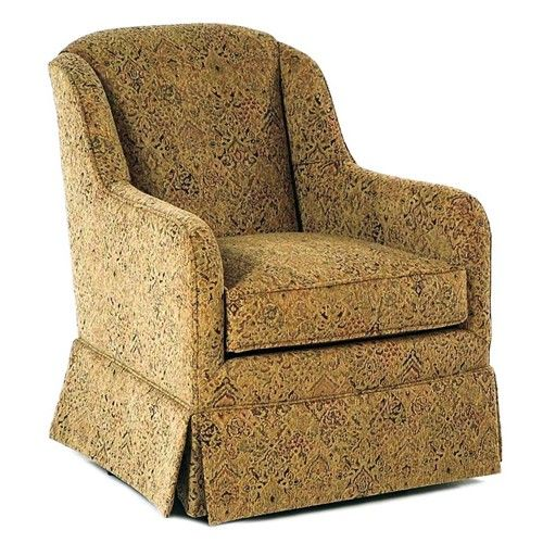 Hallagan Furniture Saranac Swivel Rocker   Rotmans   Upholstered Rocker  Worcester, Boston, MA,