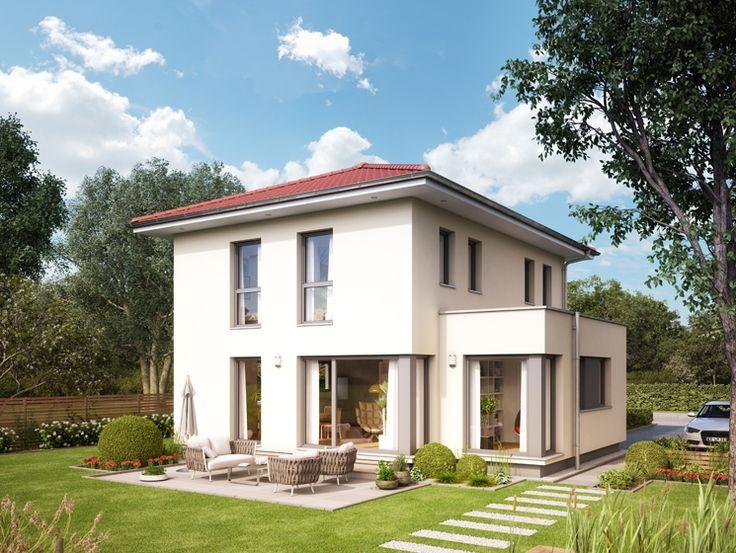 Unser EDITION 3 V8. #Haus #Fertighaus #Hausbau #Design #Architektur #Einfamilienhaus #House #BienZenker