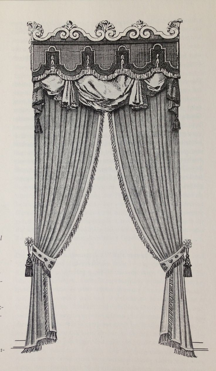 1000 Images About Historic Window Treatment And Bedding