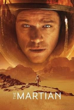 The Martian(2015) Movies