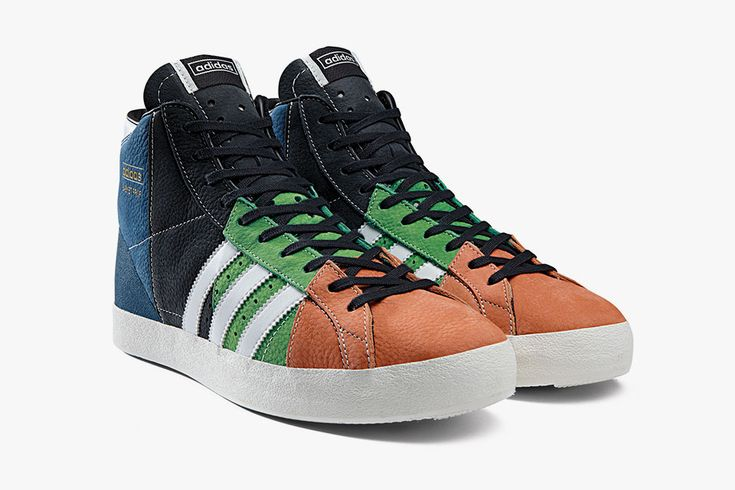 Adidas Remix Oddity Pack