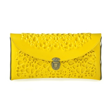 Hard Clutch Yellow now featured on Fab.