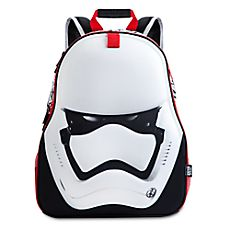 First Order Stormtrooper Backpack - Star Wars: The Force Awakens