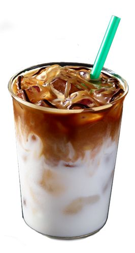 how to make starbucks caramel iced coffee