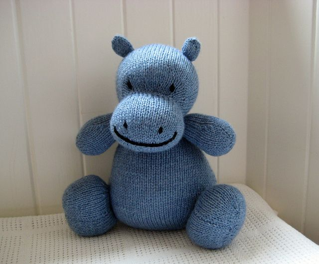 211 best images about Knitting Toys on Pinterest